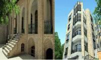 مقاله روند تغییر نگرش معماران از معماری سنتی تا امروز (پاورپوینت)