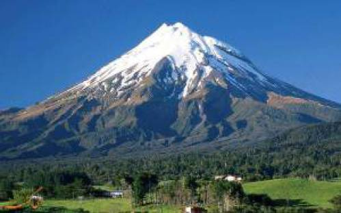 پاورپوینت درباره کوه دماوند